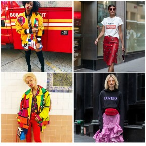 Style Inspiration: Dressing For Yourself And YourselfOnly