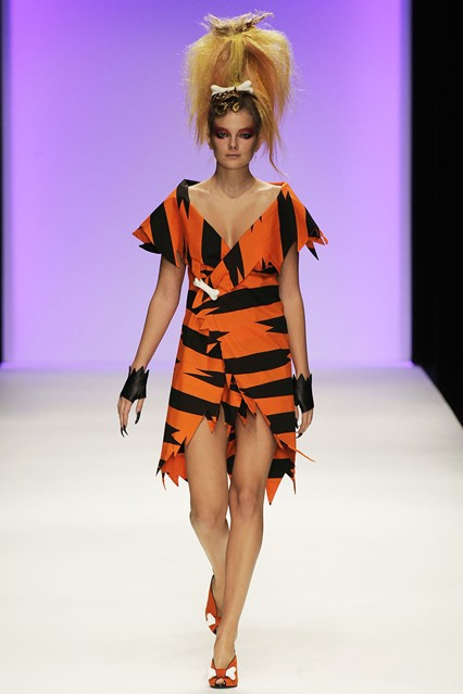 jeremy scott spring 2010 collection 2