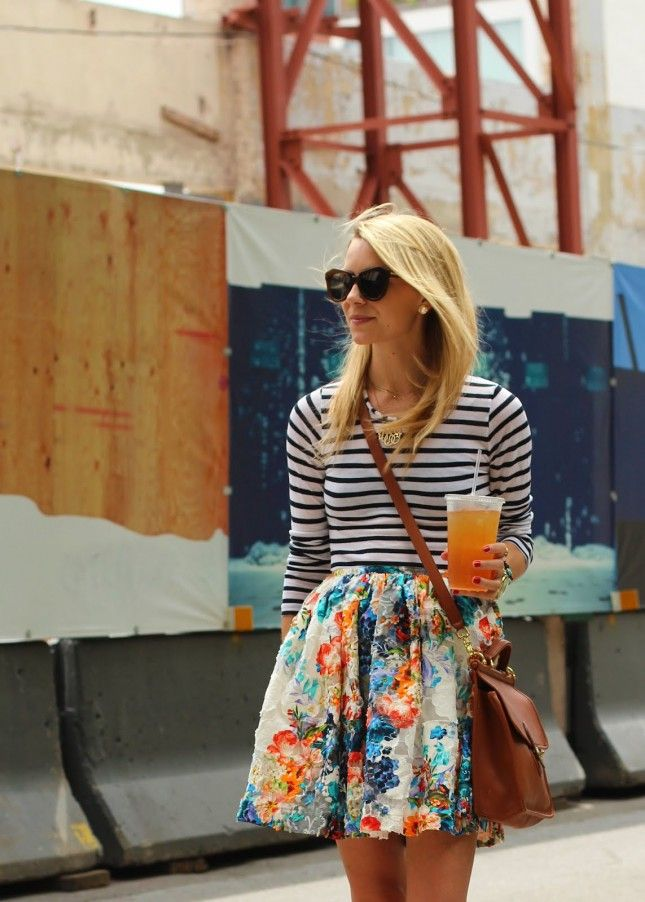 stripes and florals 2