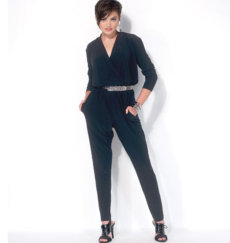 mccall 7099 jumpsuit sewing pattern