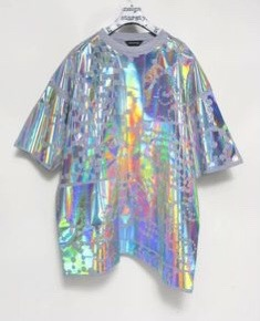 Inspiration: Holographic Greatness