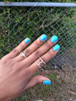 On My Nails: Elite One Step Gel in Color 6016