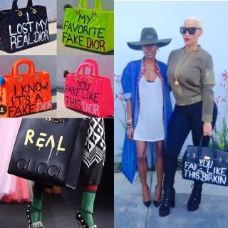 Gucci Allegedly Steals Indie Designer Sonique Saturday s Concept for Their  New Handbag  7e8d8956c69eb