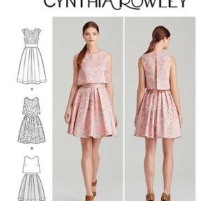 Cynthia Rowley's Simplicity8086