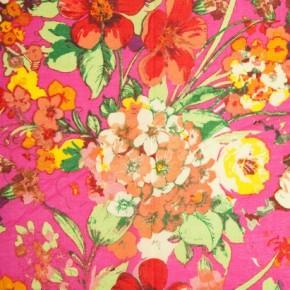 Cotton Fabrics Need LoveTo