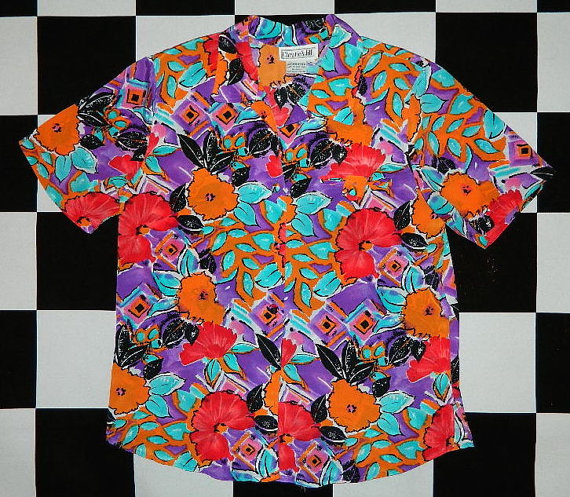 Really Dope Vintage Abstract Shirt