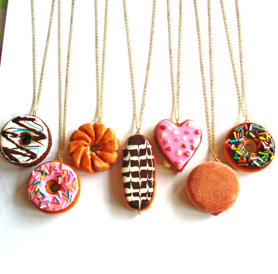 donut-necklaces
