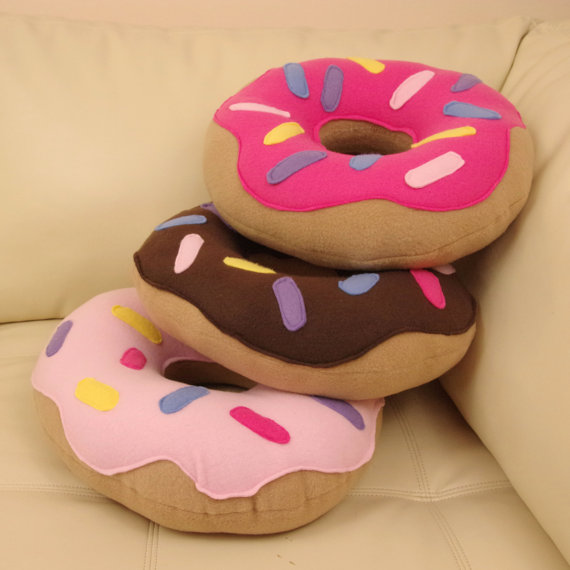donut-pillows