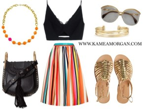 A Summer Look You Can WearNow