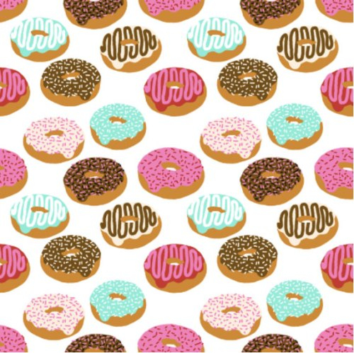 donut-print-fabric-charlotte-winter