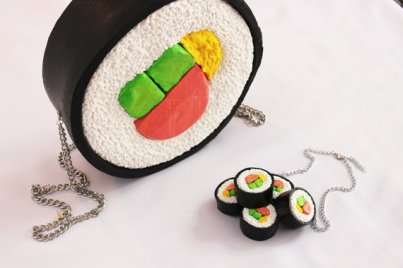 sushi-printed-purse