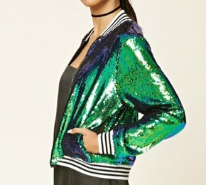 Sequin City: Jackets and Skirts I Need In My Life NOW