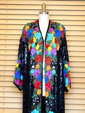 Rare and Beautiful Statement Jackets You'll Easily Fall In LoveWith