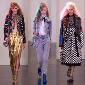 Runway Review: Marc Jacobs Resort 2017Collection
