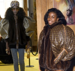 The Dapper Dan And Gucci Controversy Comes To A Well-Respected End