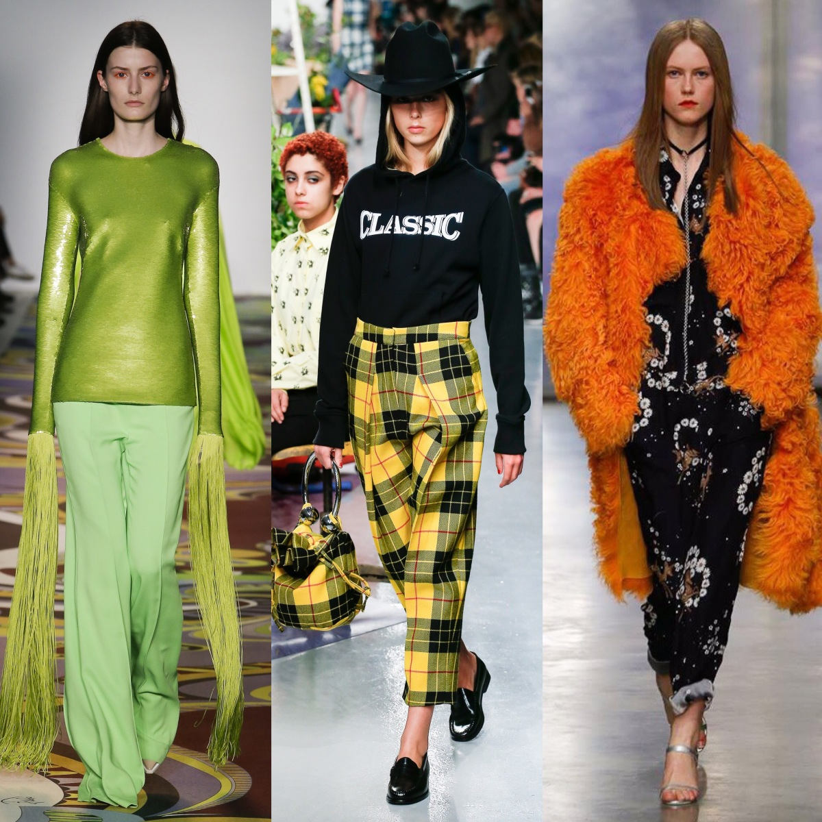 Fall 2017 Trends You'll Be Seeing This Season