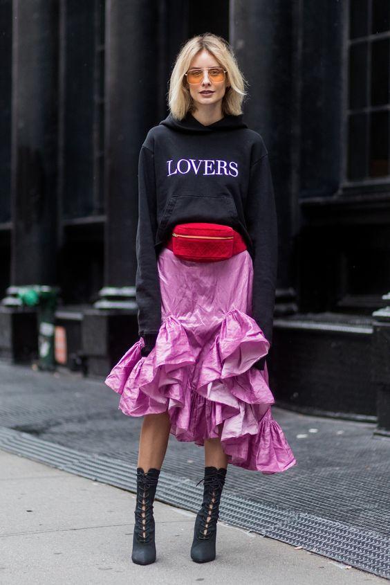 bold fashion looks 2- cool fashion looks