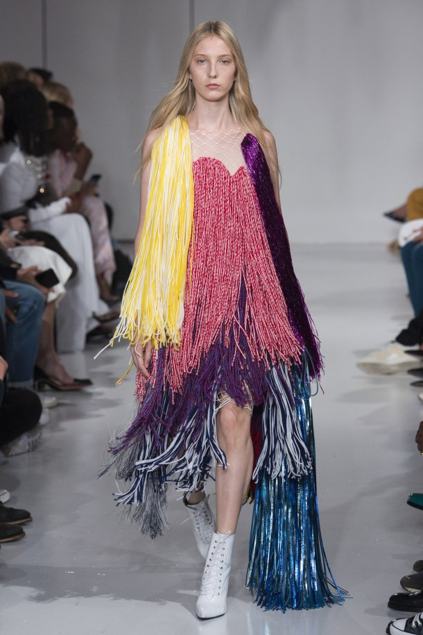 fringe-dress-calvin-klein-spring-2018-2