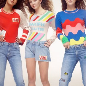Runway Review: Mira Mikati Spring 2018 Ready-to-WearCollection