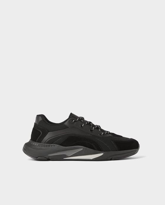 cheap balenciaga dad sneaker-steve madden memory shoe - zara 7