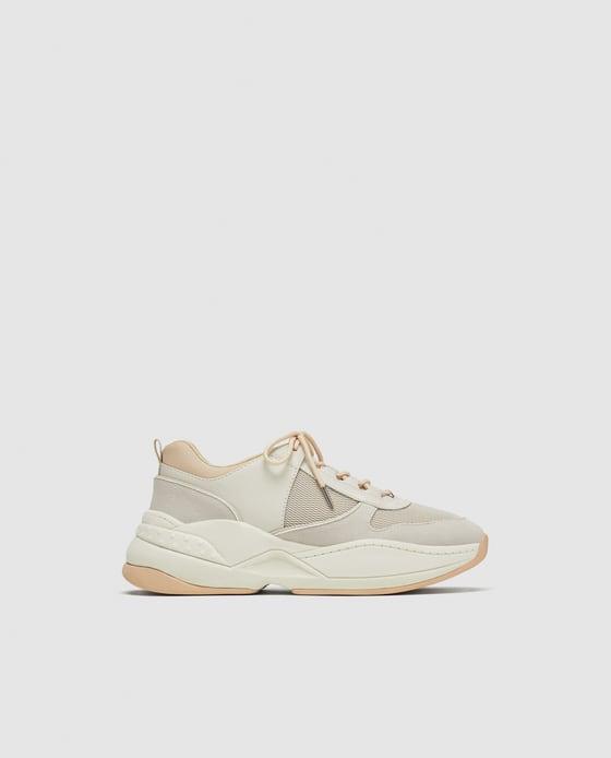 cheap balenciaga dad sneaker-steve madden memory shoe zara