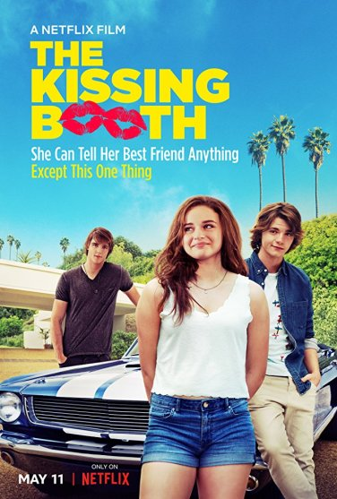 The Kissing Booth Joey King