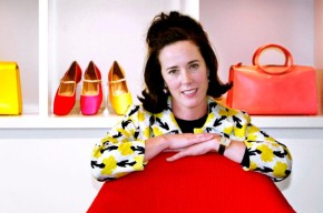 Kate Spade Found Dead At 55