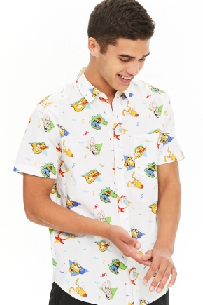 Vintage Vibes: These Novelty Shirts Are Everything PlusMore