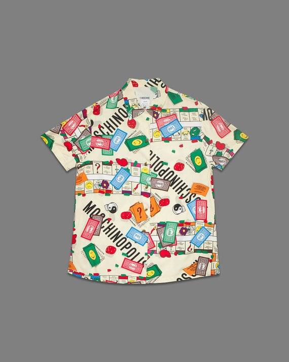 vintage-moschino-monopoly-shirt-moschino-button-down