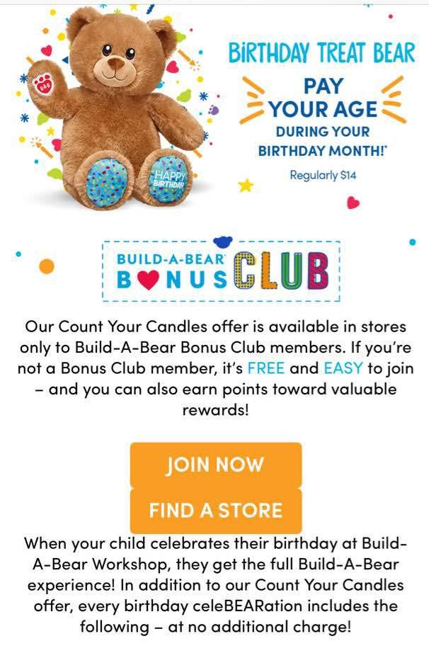 build-a-bear- pay-your-age-birthday-bear