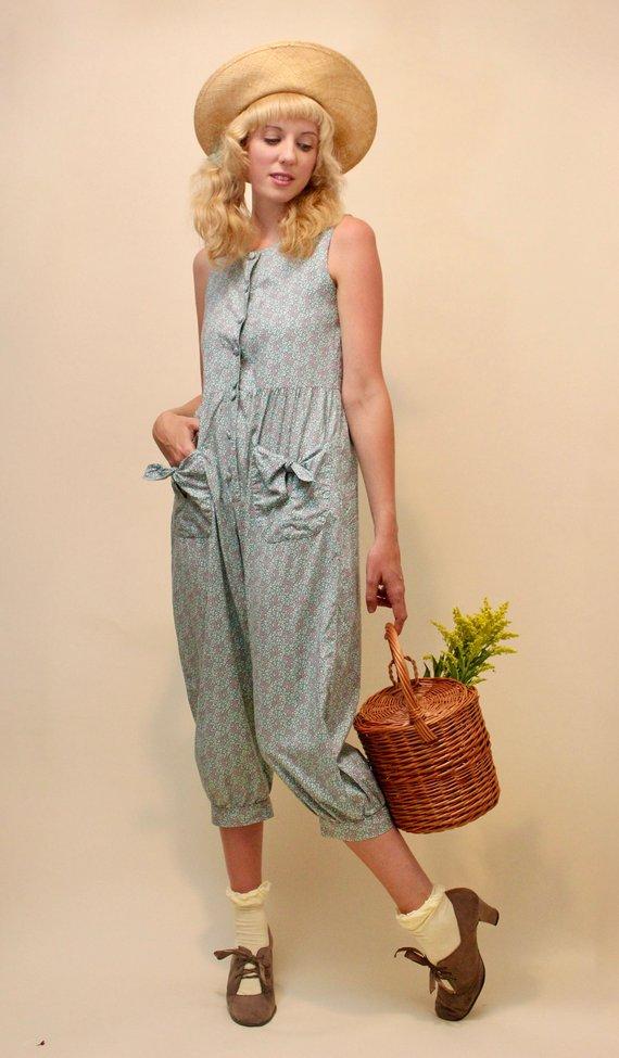 laura ashley jumpsuit vintage jumpsuit.jpg