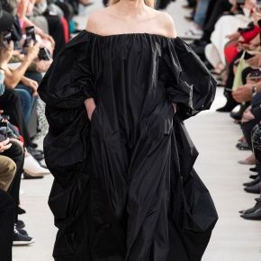 For The Love Of Taffeta: Projects And RunwayInspo