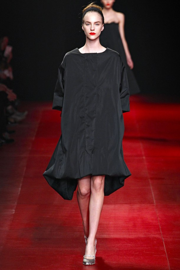 nina ricci fall 2013 taffeta dress.JPG