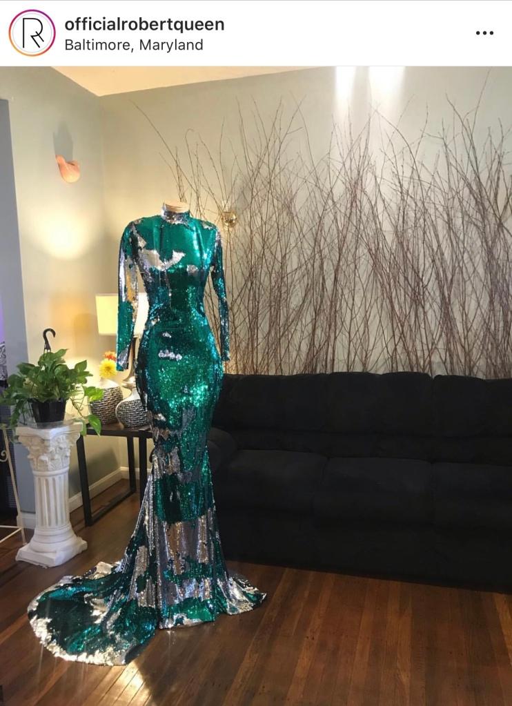 robert queen sequin dress robert queen black fashion designer