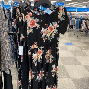 Turning The Spotlight on Ross Dress for Less: Dress Department
